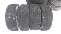 Bridgestone Blizzak Revo GZ. Зимние, без шипов, 2010 год, 20%