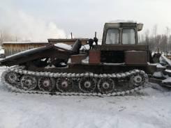 АТЗ ТТ-4М, 2001