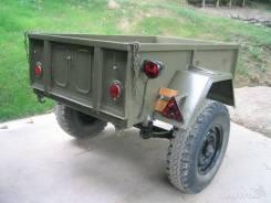 УАЗ 8109, 1989