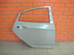 Дверь задняя правая Hyundai Solaris [новая]