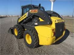 New Holland L230, 2018
