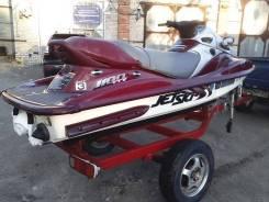Корпус , палубное оборудование гидроцикла Kawasaki stx 1100