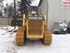 Zoomlion ZD160-3, 2012