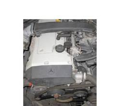 Двигатель в сборе. Mercedes-Benz E-Class, W210 M111E20, M111E20EVOML, M111E20ML, M111E22, M111E23. Под заказ