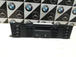 Блок управления климат-контролем. BMW 5-Series, Е39