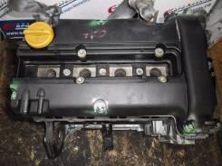 Двигатель Z12XE к Opel, 1.2б, 75лс. Opel Agila Opel Astra, F69 Opel Corsa Z12XE, Z12XEP. Под заказ