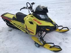 BRP Ski-Doo Summit X T3, 2014