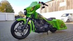 Harley-Davidson Electra Glide FLHT Bagger Custom, 1999