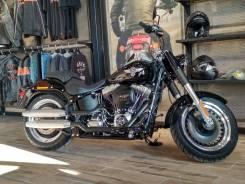 Harley-Davidson Fat Boy Special FLSTFB, 2017
