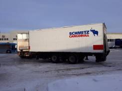 Schmitz Cargobull ZKO, 2008