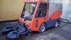 Hako. Подметально уборочная машина - HAKO Citymaster1800, 3 000куб. см.