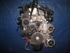 Контрактный двигатель Ford C-MAX Focus 2 1.6 TDI G8DA G8DB