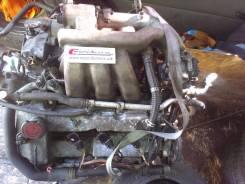 Двигатель AJ к Форд 3.0б, 203лс