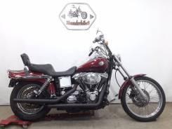 Harley-Davidson Dyna Wide Glide FXDWG, 2005