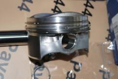 Комплект Поршней VAG Kolbenschmidt (с кольцами и пальцами)