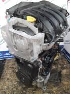 Двигатель в сборе. Renault Logan, LS0G, LS0H, LS12, LS1Y Двигатели: K4M, K4M690. Под заказ