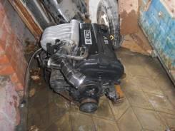 Двигатель в сборе. Daewoo Nexia, KLETN A15MF, A15SMS, G15MF