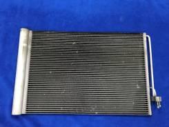 Радиатор кондиционера. BMW 6-Series, E63, E64 BMW 5-Series, E60, E61 BMW 7-Series, E65, E66, E67 N52B25UL, N62B40, N62B44, N62B48