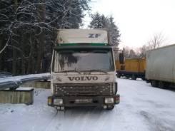 Volvo FL 6, 1992
