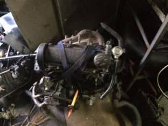 Двигатель 1.6 Skoda octavia A5