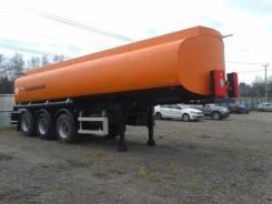 Капри. Продается новый бензовоз (РФ) модель ППЦ-33, оси BPW