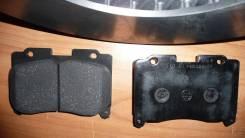 Тормозные колодки передние Toyota Supra 04465-14390 Оригинал