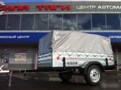 Продается прицеп к легковому автомобилю 2180х1220мм