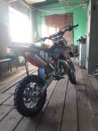 KTM 65 SX, 2014