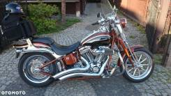 Harley-Davidson Softail Springer Custom, 2008