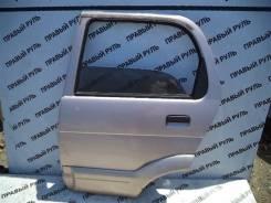 Дверь Toyota CAMI [3090], левая задняя