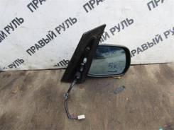 Зеркало Toyota Ipsum, правое