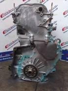 Двигатель CDVA к Skoda Superb, 3.6б, 260лс