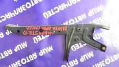 Планка Замка Капота Toyota Caldina ST210