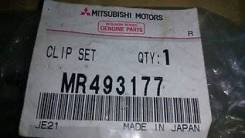 Фиксатор колодок. Mitsubishi: Lancer Evolution, Grandis, Toppo, Delica D:5, Lancer Cedia, Minica, Delica, Minicab, Lancer, ASX, Minicab MiEV, Toppo BJ...