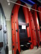 Продам Лодку ПВХ SibRiver Абакан-380 JET