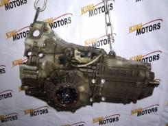 Коробка передач МКПП EEN Ауди А4 А6 Фольксваген Пассат 1,9 TDI 1Z AHU