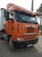 Freightliner Argosy. Сцепку freightliner argosy, 11 000куб. см., 30 000кг., 6x2