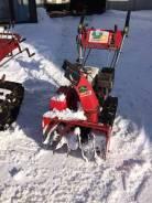 Снегоротор хонда