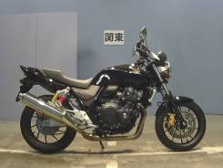 Honda CB 400SFV, 2015