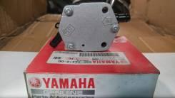 Топливный насос лодочный мотор Yamaha