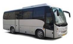 Аренда(прокат) автобуса в Перми