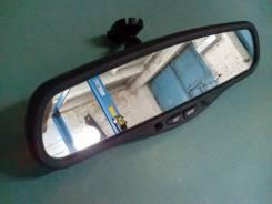 Зеркало заднего вида салонное. Lexus: RX330, RX350, RX300, RX400h, ES330, ES300, GX470 Toyota: Highlander, Avalon, Camry, Solara, Kluger V, 4Runner 2G...