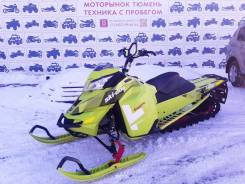 BRP Ski-Doo Freeride 146, 2014