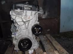 Двигатель FS к Мазда 2.0б, 115лс. Mazda 626, GF FS, FSDE. Под заказ