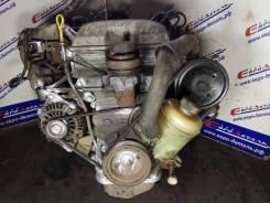 Двигатель FPY3 к Мазда 1.8б, 90лс. Mazda 626, GF. Под заказ