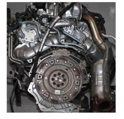 Двигатель V9X к Ниссан 3.0тд, 231лс