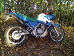 Kawasaki KLE 250, 1994