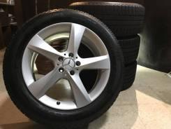 """Mercedes. 8.5x19"""", 5x112.00, ET59, ЦО 66,1мм."""