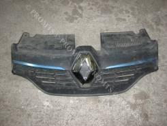 Решетка радиатора. Renault Logan, L8