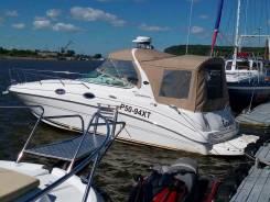 Продам катер SeaRay 2001г